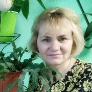 Галина Гопотяк 52 Львів