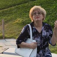 Лариса, 66 лет, Лев, Москва