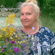 НАТАЛЬЯ, 66, г.Красноармейск (Саратовск.)