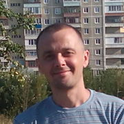 Алексей 39 Томск
