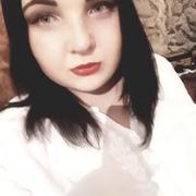 Nika, 22, г.Первоуральск