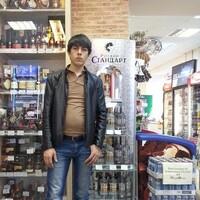 Руслан, 32 года, Скорпион, Симферополь