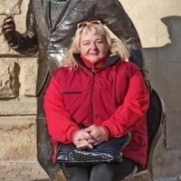 Ириша, 58 лет, Козерог, Ставрополь