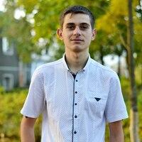 Oleksandr, 21 год, Весы, Киев