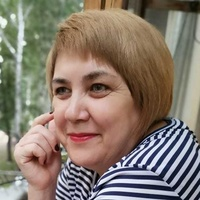 Наталья, 54 года, Телец, Новосибирск