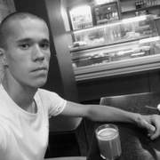 Дмитрий, 24, г.Канск
