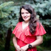 Тетяна, 32, г.Житомир