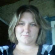 ольга, 36, г.Спас-Деменск