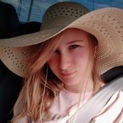 Настя, 17, г.Видное