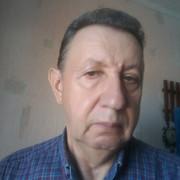 виктор морозов, 70, г.Ижевск