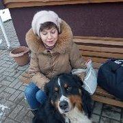 Валентина 60 Болонья