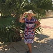 Евгения, 67, г.Кириши
