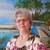 Татьяна, 67, г.Мурманск