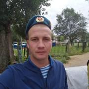 Санек, 31, г.Россошь
