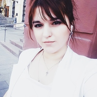 Анастасия, 24 года, Дева, Москва