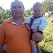 Виктор, 41, г.Первомайск