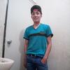 Cesar, 19, New York
