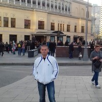 Олег, 49 лет, Телец, Белгород