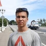 Вадим, 18, г.Йошкар-Ола