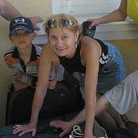людмила, 53 года, Козерог, Санкт-Петербург