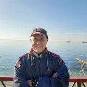 Сергей 51 год (Рыбы) Туапсе