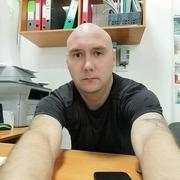Павел 35 лет (Овен) Чита