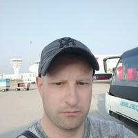 Игорь, 36 лет, Скорпион, Санкт-Петербург