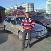 Рамиль, 38, г.Бежецк