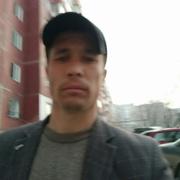 давронбек 36 Караганда