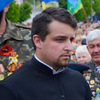 Костянтин Полонський, 21, Бердичів