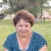 Елена, 54, г.Нефтегорск