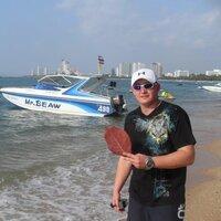 Сергей, 40 лет, Водолей, Майами