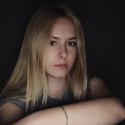 Елизавета 18 лет (Скорпион) Москва