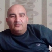 Eflatun, 49 лет, Рак, Баку