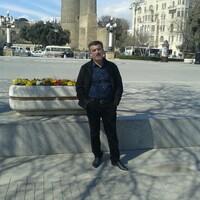 Азад, 47 лет, Рак, Баку
