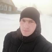 Иван, 27, г.Минусинск