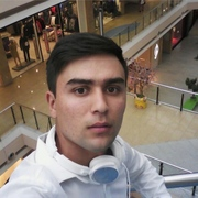 Али 28 лет (Водолей) на сайте знакомств Одинцова