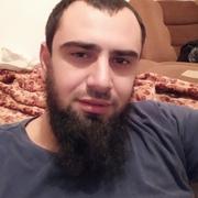 рахман, 28, г.Грозный