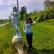 Polina Listvinova 26 лет (Рыбы) Долгоруково