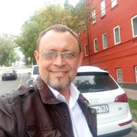 Александр, 47 лет, Козерог, Самара