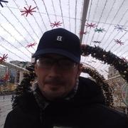 Алексей Мaлых 43 Москва