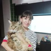 Таня, 46, г.Новочеркасск
