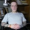 Андрис, 39, г.Рига