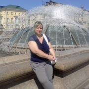 лариса, 54, г.Козьмодемьянск