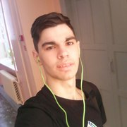 Кирилл, 22, г.Ялуторовск