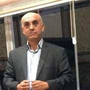 Vuqar, 48, г.Баку