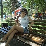 Знакомства в Динской с пользователем Светлана 36 лет (Водолей)