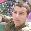 Хофиз Шерози, 20, г.Улан-Удэ