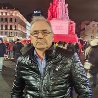 Agnis, 56 лет, Рак, Рига