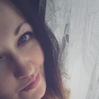 Анастасия, 33 года, Козерог, Екатеринбург